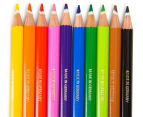 STAEDTLER Noris Club Maxi Learner Coloured Pencils 70-Pack 5
