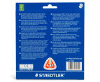 STAEDTLER Ergo Soft Triangular Coloured Pencils 24-Pack 5