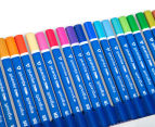 STAEDTLER Ergo Soft Aquarell Triangular Watercolour Pencils 24-Pack 5