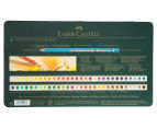 Faber-Castell Polychromos 60 Colour Pencils Set 6