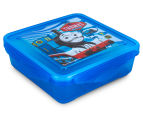 Zak! Thomas the Tank Engine 4-Piece Lunch Set - Blue/Red 3