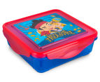 Zak! Jake & the Never Land Pirates 4-Piece Lunch Set - Blue 3