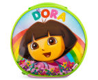 Zak! Dora the Explorer 4-Piece Lunch Set - Pink 2
