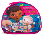 Zak! Doc McStuffins 4-Piece Lunch Set - Pink 2