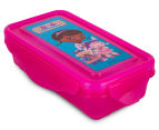 Zak! Doc McStuffins 4-Piece Lunch Set - Pink 4