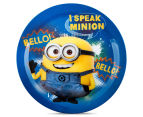 Zak! Minions 5-Piece Mealtime Set - Yellow 3
