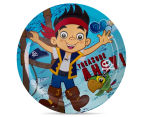 Zak! Jake & the Never Land Pirates 5-Piece Mealtime Set - Blue 3