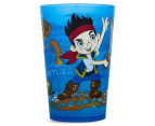 Zak! Jake & the Never Land Pirates 5-Piece Mealtime Set - Blue 5