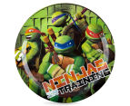 Zak! Teenage Mutant Ninja Turtles 5-Piece Mealtime Set - Green 3