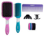 Conair Velvet Touch 17-Piece Styling Gift Set 1