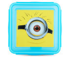 Zak! Minions Snap Sandwich Container - Blue 2