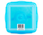 Zak! Minions Snap Sandwich Container - Blue 6