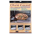 Clean Cooking Oven Guard 1