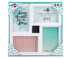4-Photo Gallery Collage Frame - White 6