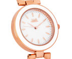 JAG Women's 33mm Eloise Watch - Rose Gold 2