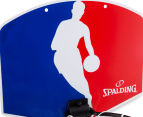 SPALDING Logoman Micro-Mini Basketball Set 3