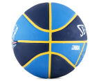 SPALDING NBA Thunder OKC Basketball - Size 7 3