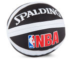 SPALDING Logoman Micro-Mini Basketball Set 5