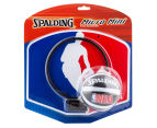 SPALDING Logoman Micro-Mini Basketball Set 6
