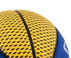 SPALDING NBA Golden State Warriors Stephen Curry Basketball - Size 7 6