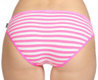 Bonds Women's Hipster Bikini 4-Pack - Assorted 6