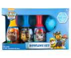 Paw Patrol Bowling Set 1
