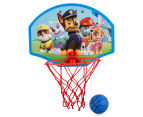 Paw Patrol Indoor Basketball Set 1