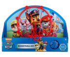Paw Patrol Indoor Basketball Set 2