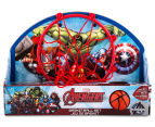 Avengers Indoor Basketball Set 2