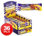 36 x Cadbury Marvellous Creations Jelly Crunchie Bits Bars 50g 1