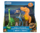 The Good Dinosaur Ramsey Vs The Rustler 4-Pack 1