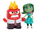 Inside Out Riley's Emotions Figures 5-Pack 4