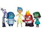 Inside Out Riley's Emotions Figures 5-Pack 6