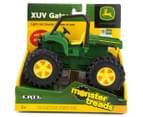 John Deere 15cm Monster Treads XUV Gator w/ Lights & Sounds - Randomly Selected 6