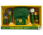 John Deere Talking Toolbelt Set 1