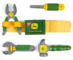 John Deere Talking Toolbelt Set 3
