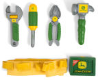 John Deere Talking Toolbelt Set 4
