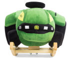 John Deere Plush Rocking Tractor 3