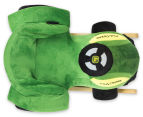 John Deere Plush Rocking Tractor 6