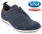 Scholl Women's Rhyme Shoe - Navy 1