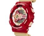 Casio G-Shock Men's 52mm GA110CS-4A Duo Watch - Red/Gold 3