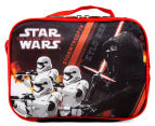 Star Wars Episode 7 Lunch Bag - Red/Black 3