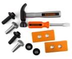 Black+Decker 10Pc Junior Tool Set 2