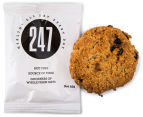 2 x 247 Breakfast Biscuit Apple, Rhubarb, Vanilla Bean & Quinoa 180g 2