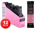 12 x The Bar Counter High Protein Dark Chocolate & Almond Bars 40g 1