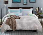 Gioia Casa Dream Queen Bed Quilt Cover Set - Multi 2
