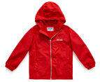 Just Jack Boys' Windcheater Jacket - Classic Red 1