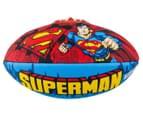 Sherrin Size 3 Football - Superman 1