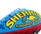 Sherrin Size 3 Football - Superman 5
