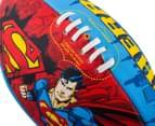 Sherrin Size 3 Football - Superman 6